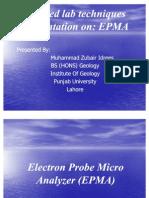 Epma Presentation