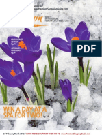 Premium Shopping Guide - Santa Fe Feb 2012