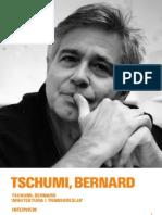 Bernard Tschumi-Arhitektura i Transgresija