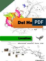 Tambol Doi Hang