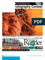 River Cities' Reader - Issue 798 - February 16, 2012