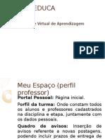 APRESENTAÇÃO PLATAFORMA