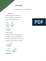 Caracteristicas de Los Cuerpos Geometricos