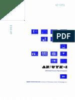 Ramo-Wooldridge AN/YUK-1 Multi-Purpose Digital Computer Manual