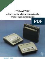 TI Silent700 Acm 72