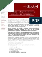 Circular 2004 - Supermercados