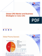 Global CRO Scenario & Marketing Strategy(4)