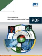 Systems Bio