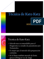 Kato Katz