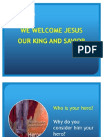 G2 Q4 L20_We Welcome Jesus Our King and Savior