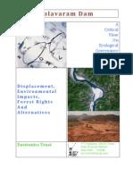 Polavaram Dam- A Critical View on Ecological Governance