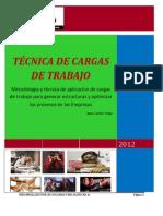 Metodología y Técnica de Cargas de Trabajo