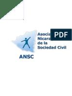 ANSC PRESENTACION INSTITUCIONAL