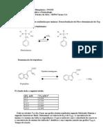 Bioquímica Feijão