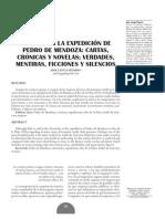 Mujeres Expedicion Pedro Mendoza