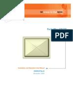 PM 120_320 User Manual 3.1