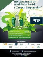 Cartel Campus Resp on Sable