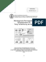 Modul 7-Diagnosis PC Jaringan