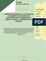 MAO TransversalizacionDeLasAreasDelConocimientoUtilizandoLasPedagogiasActivasMedianteLaLudica 060 V2