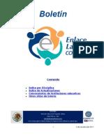 EnlaceLaboral DisciplinaTecnologia Octubre 2011 102011