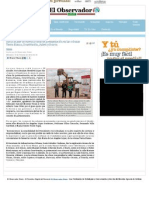 15-02-12 Inicia alcalde de Navojoa obras de pavimentación en las colonias