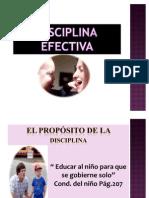 disciplina_efectiva