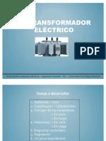 El transformador Eléctrico (1)