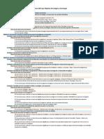 Convocatorias 2012 Por Objetivo-Estrategia-Direccion