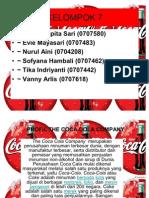 Kelompok 7_power Point Coca Cola