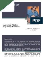 EL Aborto Antonio Sinisterra UMECIT