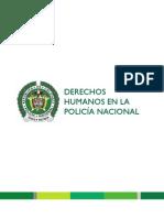 Derechos Humanos en La Policia Nacional