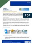CAPITULO 1 Introduccion a Windows Server 2003