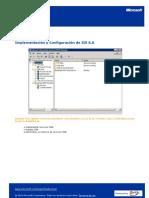 CAPITULO 7 Implementacion y Configuracion de IIS 6.0