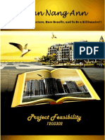 Project Feasibility and Evaluation Seat'9 Sec2 Ch1-9