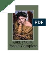 Abel Farina - Poesía completa rtf