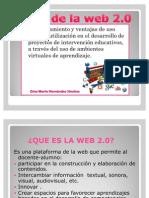 Sitios de La Web 2.0