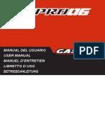 2006 Txtpro Manual En