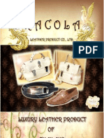 Leather Product Company