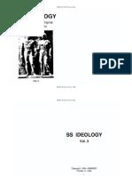 Ideology Ss Volume 3