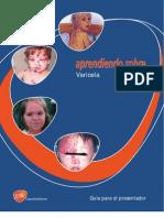 Manual Varicela