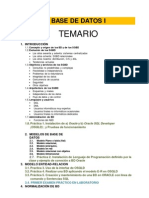 TEMARIO_BASE_DE_DATOS_I_2012