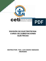Manual Subestaciones Electric As