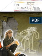 Revista de la Fundación Médica Jurídica