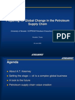 科尔尼-preparing for global change in the petroleum supply chain-2005