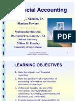 Finanacial Accounting Ch5