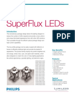 Super Flux Led Ds05