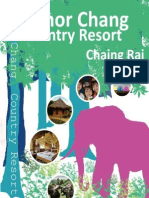 Chor Chang Country Resort