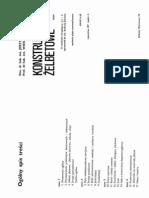 Konstrukcje żelbetowe - tom I - Kobiak Stachurski