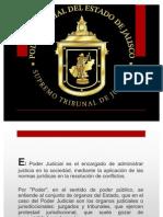 Poder Judicial Del Estado de Jalisco