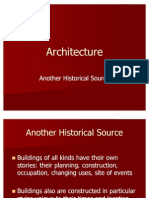 Architecture - 2009